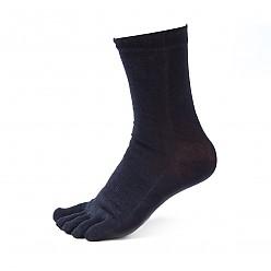한지 발가락 양말